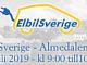 Elbil Sverige deltar i Almedalen 2019