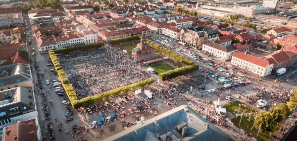 Hjulafton Lidköping 2019
