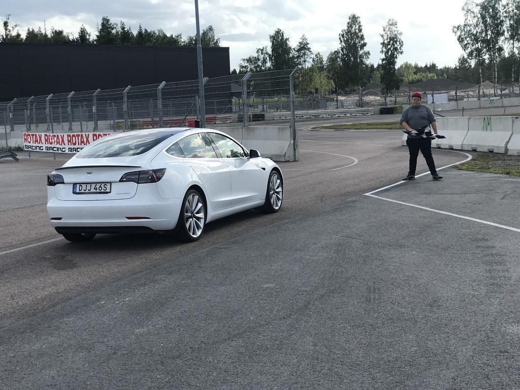 Ban-fika GTR Motorpark