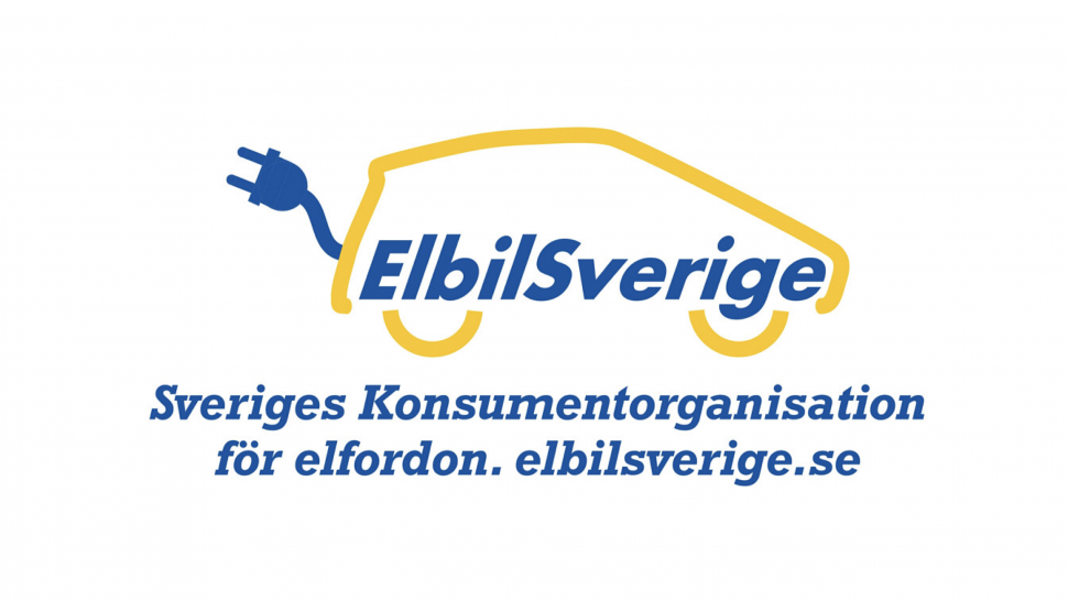Elbil Sverige