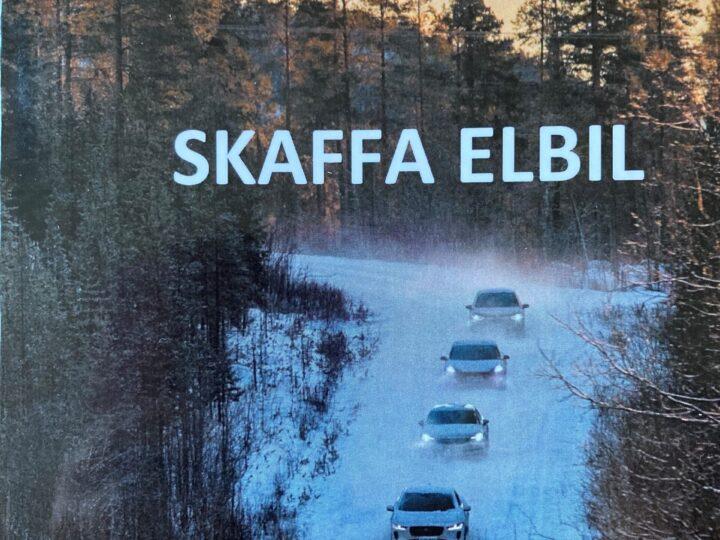 Skaffa Elbil – Tibor Blomhälls bok