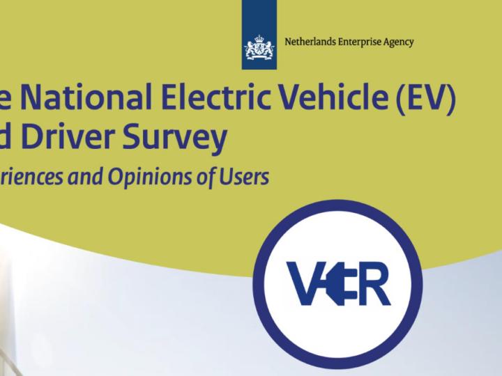 1700 elbilsförare i Nederländerna ger oss intressant läsning