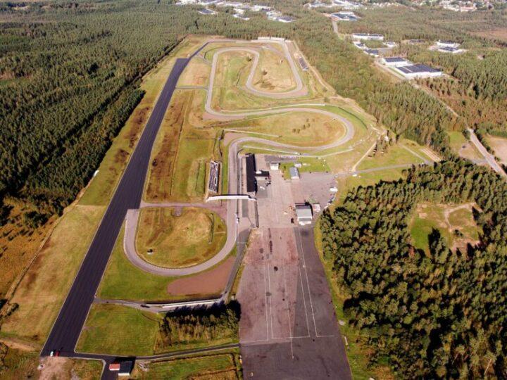 The Swedish Solarrace 17 augusti 2021